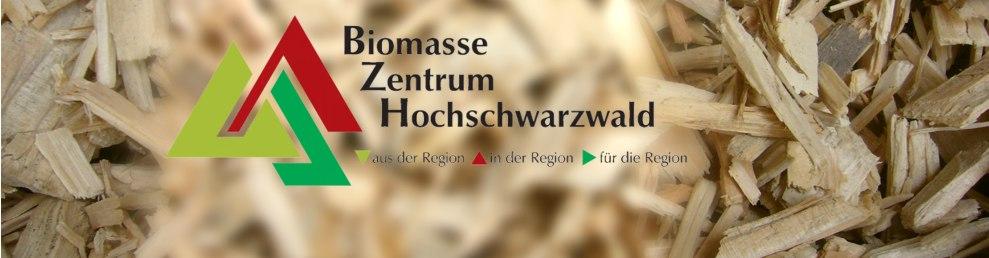Biomasse Zentrum Hochschwarzwald